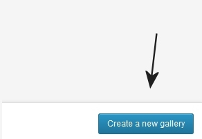 Create Gallery Settings 3